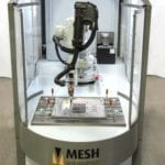 MINIMAC Pre-Engineered Solution | MESH Automation